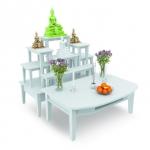 หิ้งพระ โต๊ะหมู่บูชา