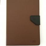 เคส iPad mini 1/2/3 หนัง สีน้ำตาล สีชมพู