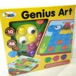 Genius Art