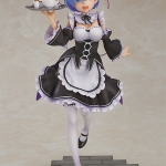 Re:ZERO -Starting Life in Another World- Rem 1/7 Complete Figure