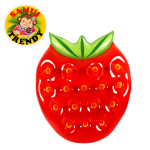 Giant Strawberry Air Lounge