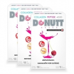 Donut Collagen Peptide 4500 Mg.