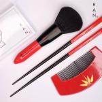 แปรงรัน RAN Premium Brush แปรงแต่งหน้า ขนนุ่มพิเศษ จากน้องฉัตร