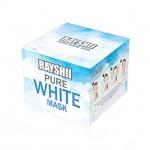 Rayshi Pure White Mask เรชิ เพียว ไวท์ มาสค์