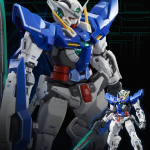 [P-Bandai] RG 1/144 Gundam Exia Repair II