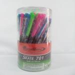 ปากกาควอนตัมรุ่นสเก็ต 701 น้ำเงิน