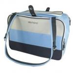 กระเป๋าใส่สัมภาระของลูก สำหรับคุณแม่ Allerhand สีฟ้า