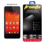 ฟิล์มกระจก Tronta True smart 4G 4.0