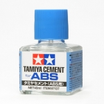 Tamiya Cement for ABS