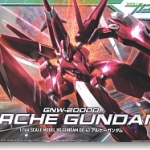 HG 1/144 Arche Gundam