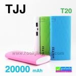 TJJ T20
