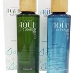 HyBeauty Aqua Cleanser Combination & Oil Skin ขวดฟ้า-ขวดเขียว