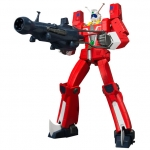 Super Mini-Pla : Space Runaway Ideon -Hatsudou Set-
