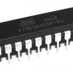 Atmel ATmega328P-PU (DIP-28) - Bootload แล้ว