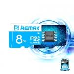 เมมโมรี่การ์ด remax 8GB