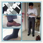 ถุงเท้าเยื่อไผ่ถุงเท้าคุณภาพดีดูอย่างไร