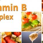 วิตามิน B Complex ดีอย่างไร