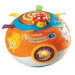 ลูกบอลชวนคลาน VTECH CRAWL AND LEARN BALL