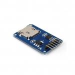 MicroSD Card Adapter (SPI Interface)