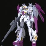 [P-Bandai] HGBF 1/144 Lightning Zeta Gundam Aspros