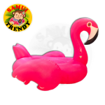 Flamingo Fat Neck