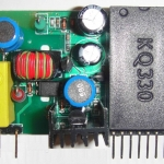 KQ-130F Power Line Data Communication Module