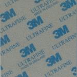 ฟองน้ำขัด ยี่ห้อ 3M Ultra Fine เบอร์ 1000-1200