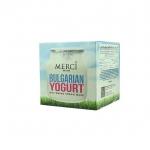 Merci Bulgarian Yogurt Whitening Cream Mask เมอร์ซี่ บัลแกเรียน โยเกิร์ต ไวท์เทนนิ่ง ครีม มาส์ก