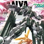 HG00 1/144 Gundam Zabanya