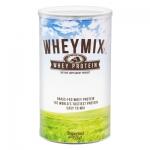 Wheymixx Chocolate Whey Protein เวย์มิกซ์ เวย์โปรตีน ลดน้ำหนัก ควบคุมน้ำหนัก อิ่มนาน เสริมสร้างกล้ามเนื้อ มี3รสชาติ