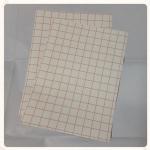 กระดาษทรานสเฟอร์ สำหรับผ้าสีอ่อน #กระดาษทรานเฟอร์ #Transfer paper, for light color fabric, กระดาษสร้างลายบนผ้า, กระดาษพิมพ์ลายบนเสื้อ