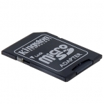 Kingston Microsd TF transfer SD card adapter sets