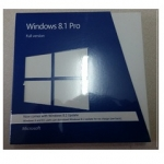 Microsoft Windows 8.1 Professional 1User (Full FPP)