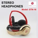 หูฟัง บลูทูธ Beats STN-16 Bluetooth Stereo Headset
