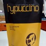กาแฟ HyPuccino กาแฟไฮปูชิโน ช่วยเผาผลาญ ลดน้ำหนัก กระตุ้นระบบขับถ่าย ลดการสะสมไขมันใหม่