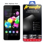 ฟิล์มกระจก Tronta Wiko Highway Pure