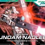 HG 1/144 Gundam Nadleeh
