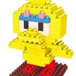 เลโก้-Sesame Street Big Bird