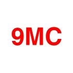 ฟิล์มกระจก iPhone 6 9MC