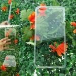 เคสไอโฟน6/6S เคส ใส แบบพลาสติกแข็ง