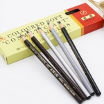 Coloured Soft Cosmetic Art Eyebrow Pencil ดินสอเขียนคิ้วดึงเชือก