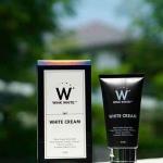 Wink White White Cream ครีมบำรุงผิวสูตรเข้มข้น