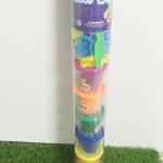 แป้งโดว์ 6 กระปุก+ของเล่น (ขายส่ง 300 บาท/3 ชิ้น)