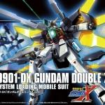 HGAW 1/144 Gundam Double X