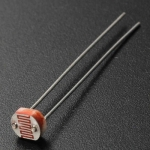 5528 Light Dependent Resistor (LDR) - Photoresistor 10 - 20 kOhm