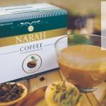 NARAH Herbal Coffee สมุนไพรลดเบาหวาน สินค้าไทยมาตรฐานโลก 1