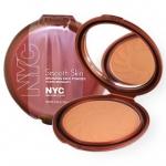 NYC Smooth Skin Bronzing Face Powder บรอนเซอร์ปรับรูปหน้าสารพัดประโยชน์
