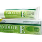 Smooth E Cream 15g.