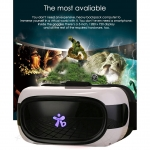 สมจริงทะลุจอแบบ 3D! แว่น Smart VR all in one ระบบ Andriod Wifi Bluetooth 4.0