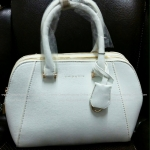 Charles & Keith Double Zip Bag